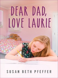 Cover Dear Dad, Love Laurie