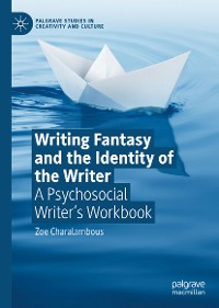 Cover Writing Fantasy and the Identity of the Writer