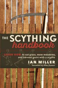 Cover The Scything Handbook