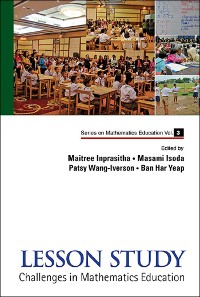 Cover Lesson Study: Challenges In Mathematics Education