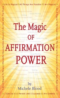 Cover The Magic Of Affirmation Power