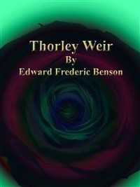 Cover Thorley Weir By