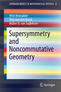 Cover Supersymmetry and Noncommutative Geometry