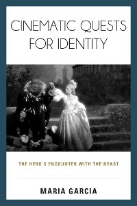 Cover Cinematic Quests for Identity