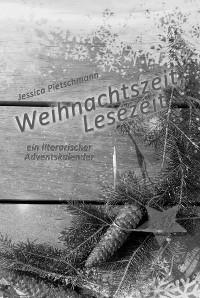 Cover Weihnachtszeit, Lesezeit
