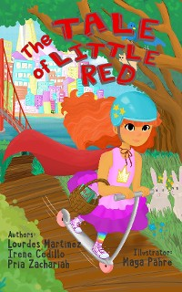 Cover The Tale of Little Red