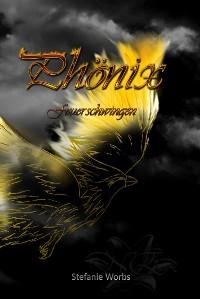 Cover Phönix Band 3