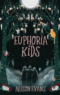 Cover Euphoria Kids