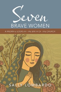 Cover Seven Brave Women