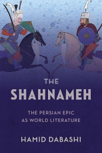 Cover The Shahnameh