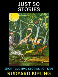 Cover Just So Stories