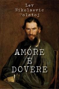 Cover Amore e dovere