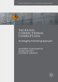 Cover Tackling Correctional Corruption
