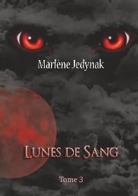 Cover Lunes de Sang