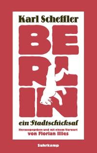 Cover Berlin – ein Stadtschicksal