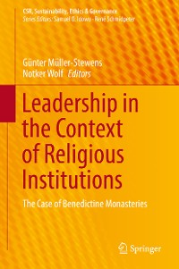 Cover Leadership in the Context of Religious Institutions