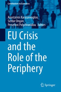 Cover EU Crisis and the Role of the Periphery