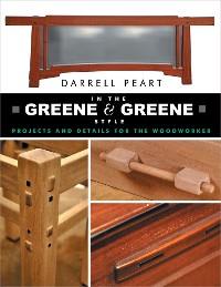Cover In the Greene & Greene Style