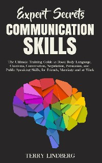 Cover Expert Secrets - Communication Skills