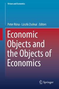 Cover Economic Objects and the Objects of Economics