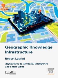 Cover Geographic Knowledge Infrastructure