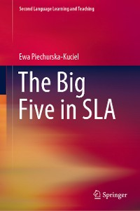 Cover The Big Five in SLA
