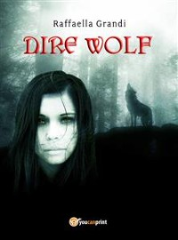 Cover Dire Wolf