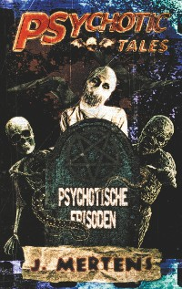 Cover Psychotic Tales