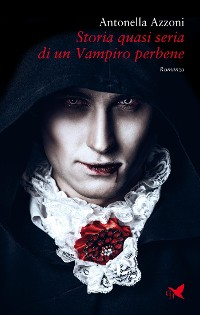 Cover Storia quasi seria di un Vampiro perbene