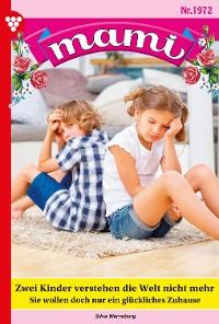 Cover Mami 1972 – Familienroman
