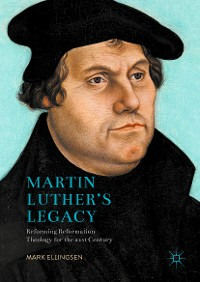 Cover Martin Luther's Legacy