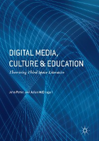 Cover Digital Media, Culture and Education