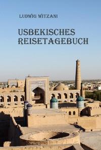 Cover Usbekisches Reisetagebuch
