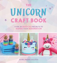 Cover Unicorn Craft Book