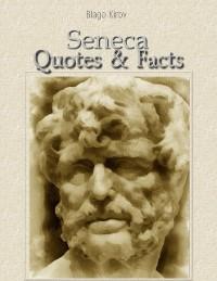 Cover Seneca: Quotes & Facts