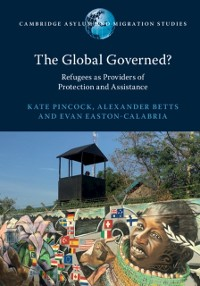 Cover Global Governed?