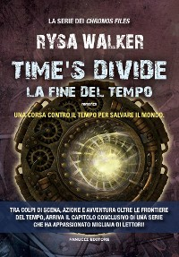 Cover Time's Divide