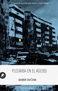 Cover Plegaria en el asedio