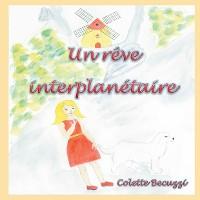 Cover Un rêve interplanétaire