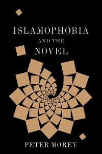 Cover Islamophobia and the Novel