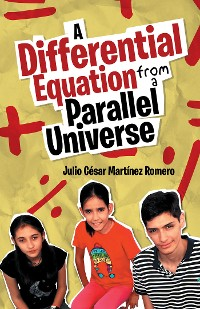 Cover A Differential Equation from a Parallel Universe
