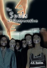 Cover Souls of Desperation