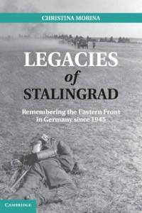 Cover Legacies of Stalingrad