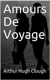 Cover Amours De Voyage
