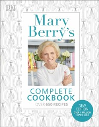 Cover Mary Berry's Complete Cookbook