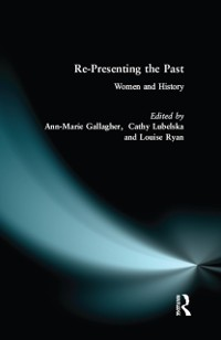 Cover Re-presenting the Past