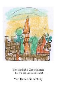 Cover Westöstliche Geschichten