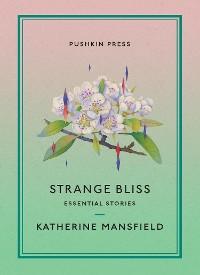 Cover Strange Bliss