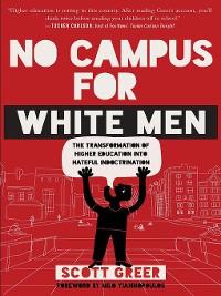 Cover No Campus for White Men