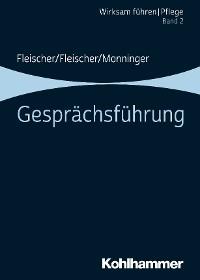 Cover Gesprächsführung